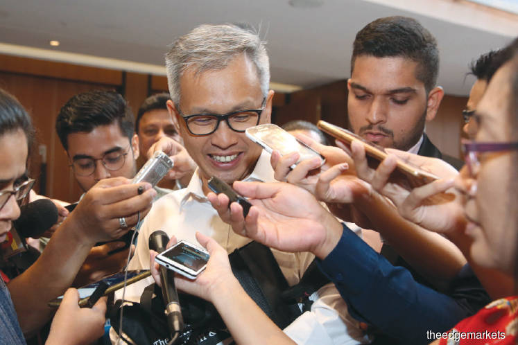 Remaking Malaysia: No more getting around procurement rules?
