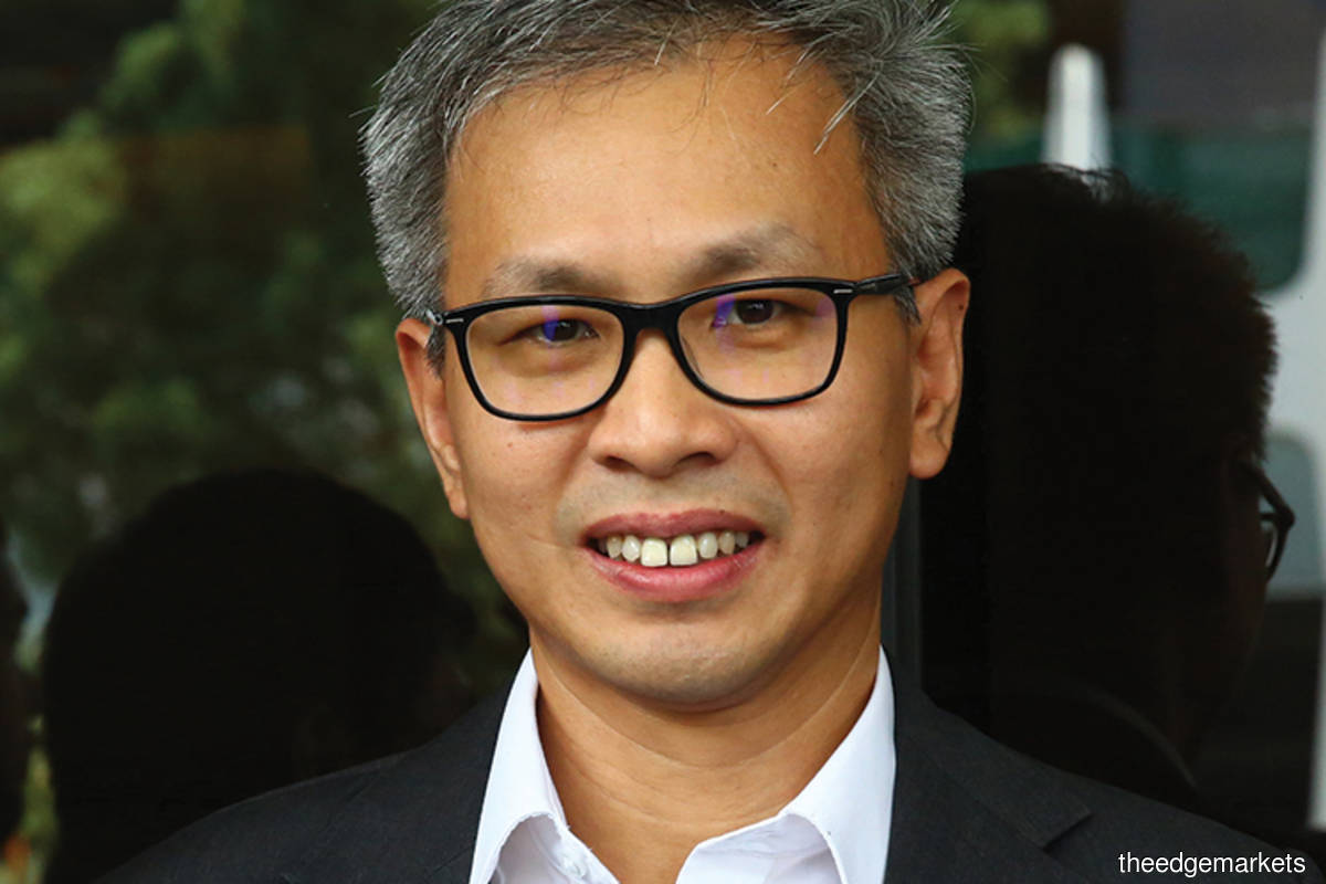 Tony Pua to propose debate on formation of Special Select Committee to evaluate recovery of 1MDB-related assets