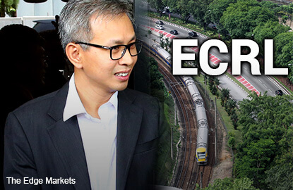 Tony Pua: Govt's previous feasibility study shows ECRL's RM55b project cost should be less than RM30b