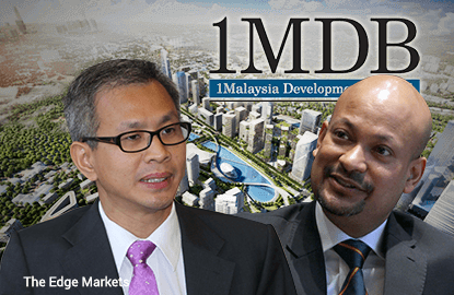 Arul: It's no longer possible to engage with Tony Pua in a debate
