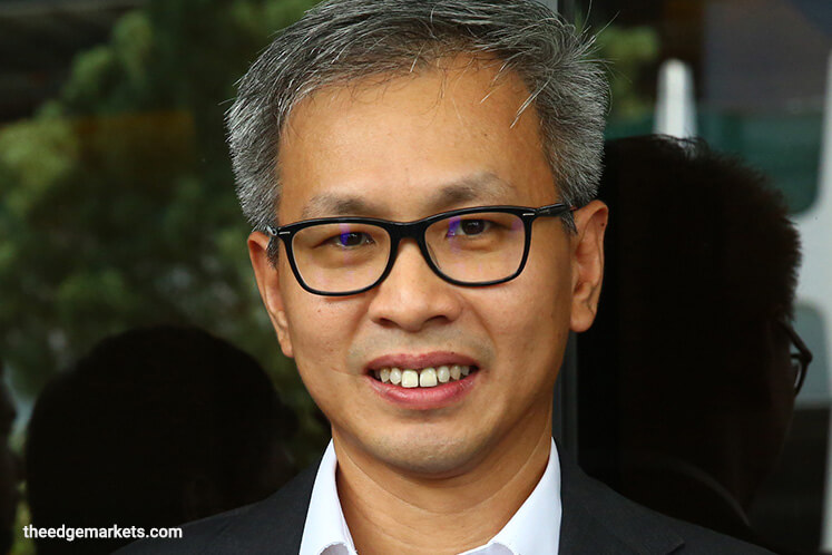 Tony Pua: 'Perfect opportunity' for 1MDB relook after IPIC settlement