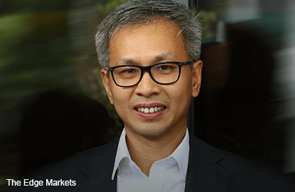 New 1MDB Board of Directors has failed first test of integrity and accountability, says DAP's Pua