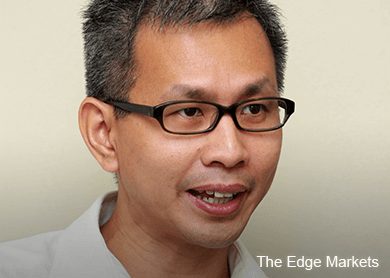 I don't know Justo, says Tony Pua