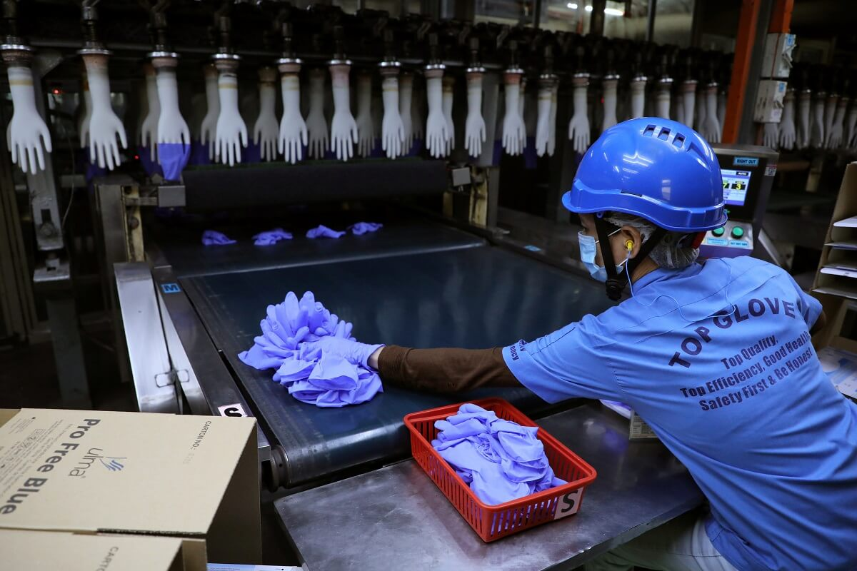 Top Glove ups capex allocation to RM10b from RM8b