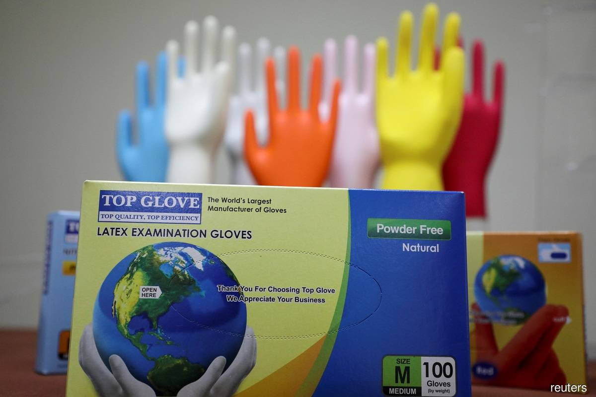Top Glove's next record-breaking quarterly profit expected to surge past RM2b