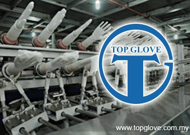 Top Glove, Kossan rise as ringgit weakens