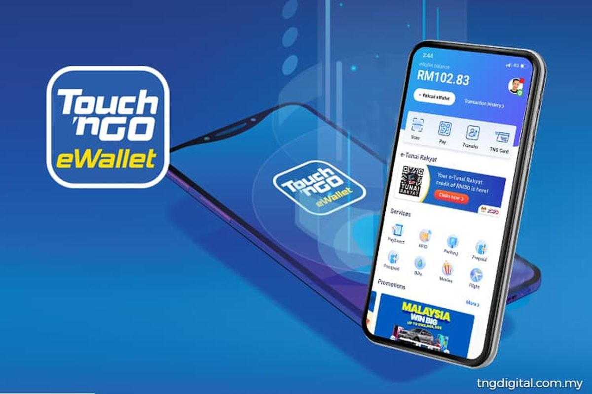 Touch 'n Go eWallet integrates with McDonald's cashless payment