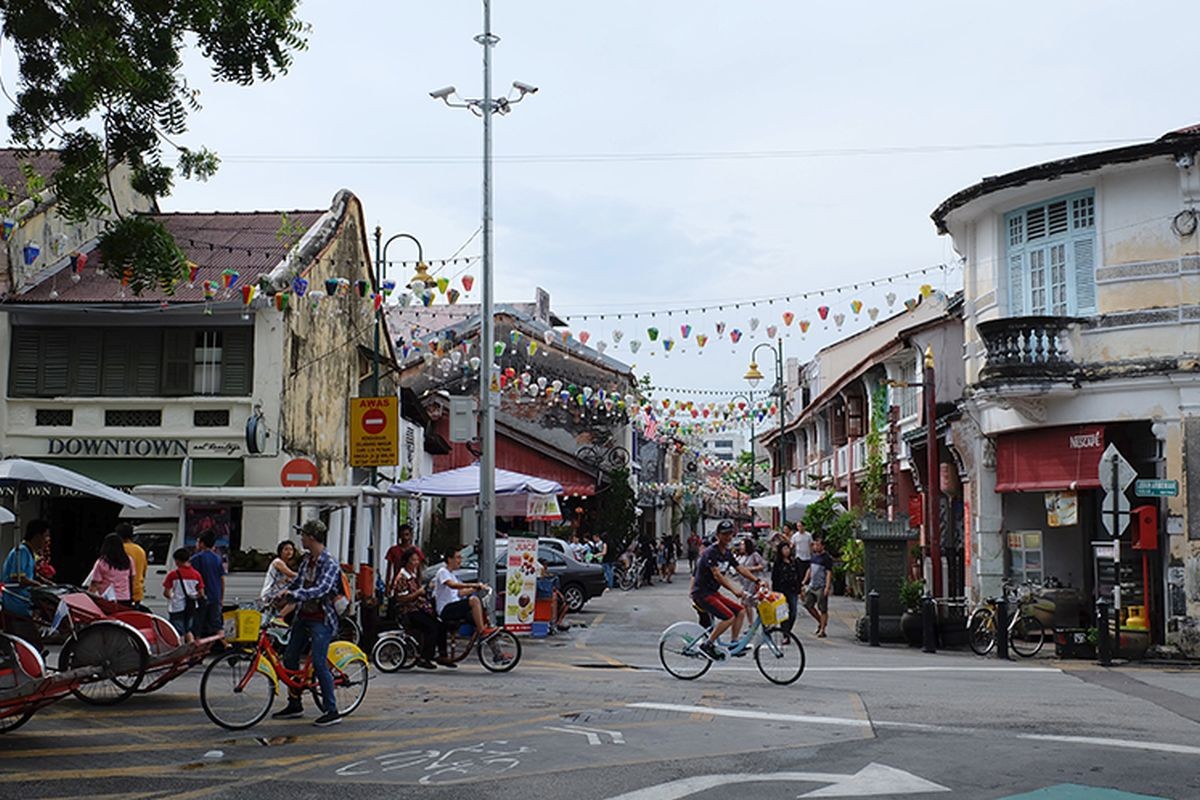 Penang awaits PM's green light for travel to the State