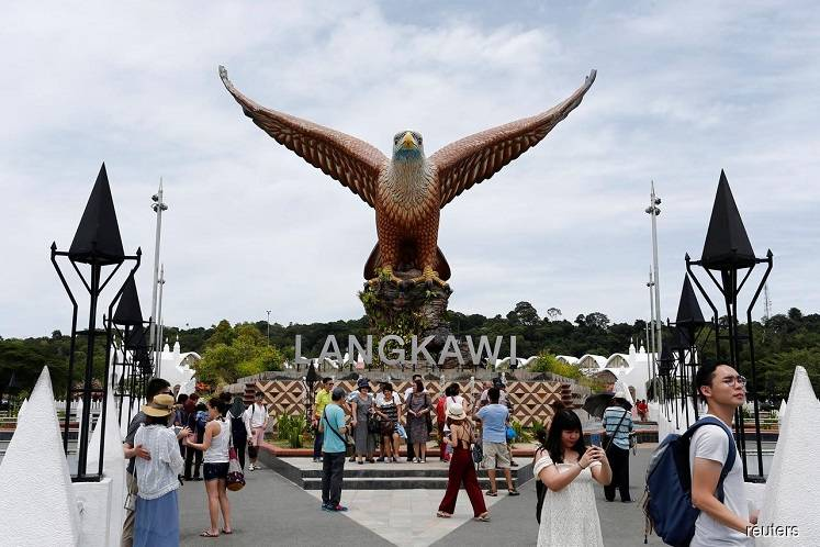 Domestic tourism expenditure jumped 11.5% to RM103.2b in 2019