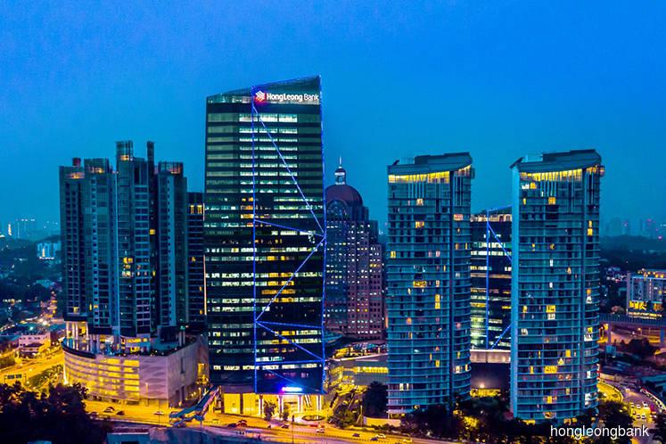Hong Leong Bank sees slight dip in 1Q net profit to RM689m