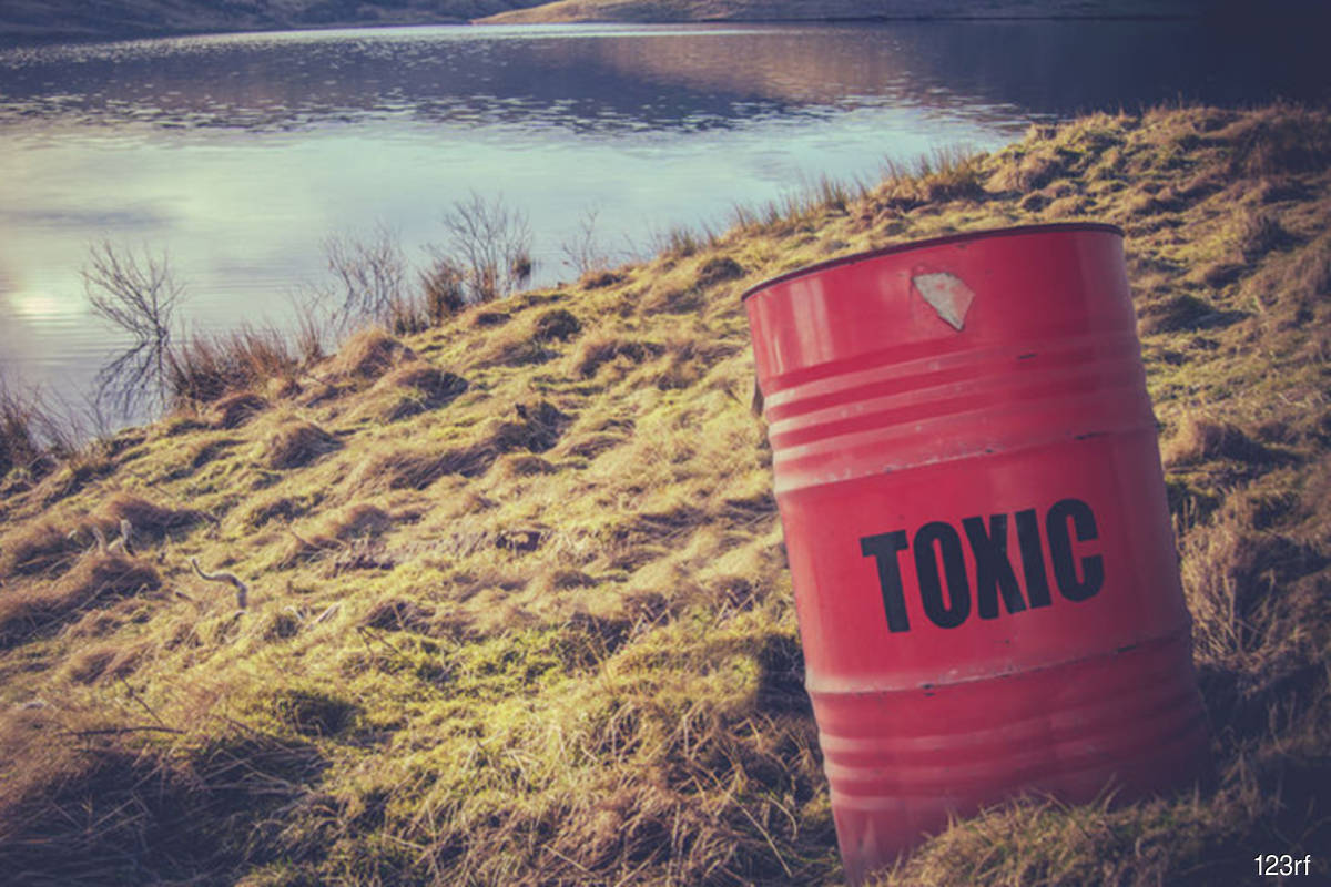 toxic waste barrel 20210706005012 123rf jpg?MT9pVeW8C5txZLYntB25Vb5tP1XF6bNY.