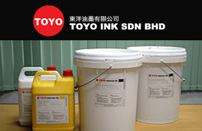 Toyo Ink enters into US$35m consultancy service agreement