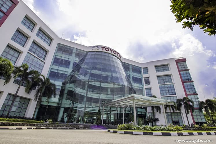 UMW Toyota subsidiary to resume Toyota vehicle assembly operations