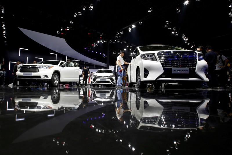 Toyota to resume normal operations at Guangzhou in China next week