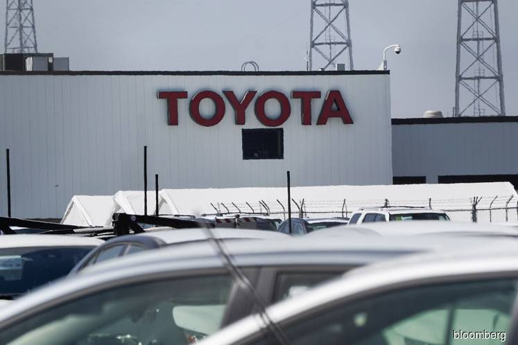 Toyota bets on China fuel cell future with FAW, other automakers