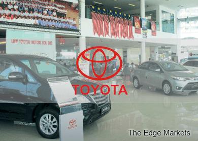 JD Power survey: Customers prefer Toyota's sales service