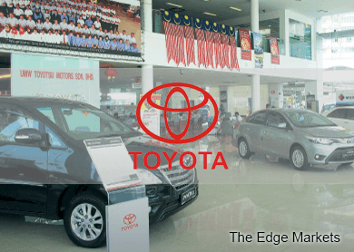 Prices of Toyota, Lexus to rise up to 16% come January 2016