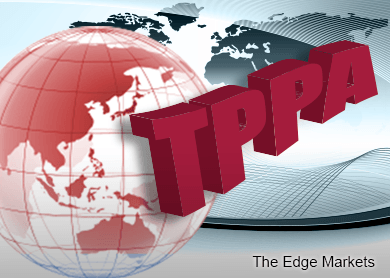 RAM:TPP的自由化益处大于贸易流量影响