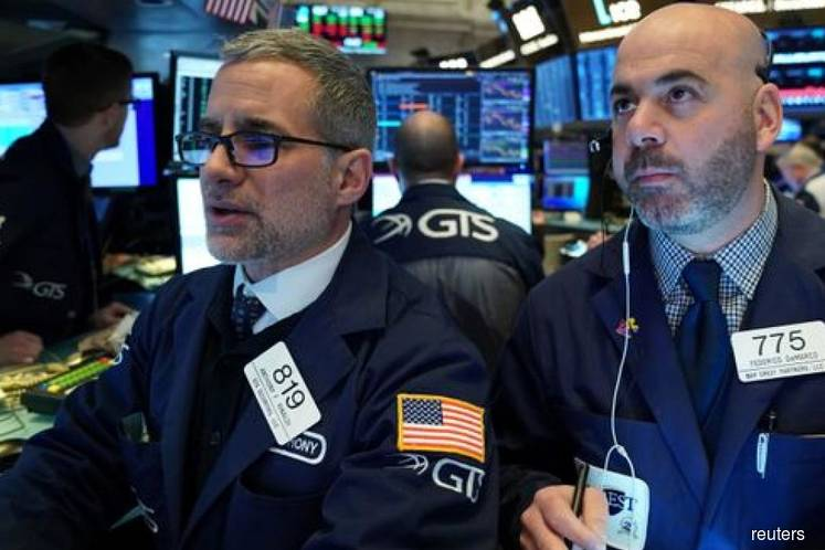 Stocks lose steam in wake of Fed statement