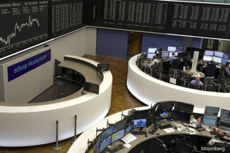 Market That Hemorrhaged $100 Billion Finally Hits the Spotlight