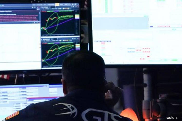 S&P 500, Nasdaq mint record highs after strong U.S. data, waning virus fears