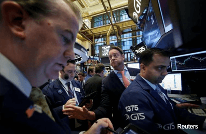 Wall St slightly lower at open
