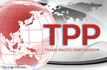 TPP is exciting, so let's make the case for it: Tyler Cowen