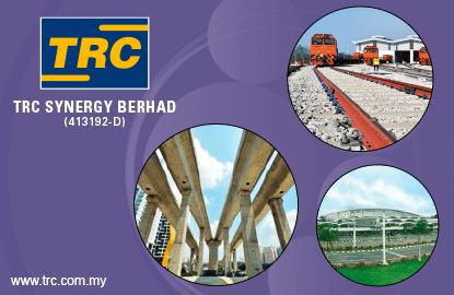 TRC Synergy gets RM292.7m property  development job