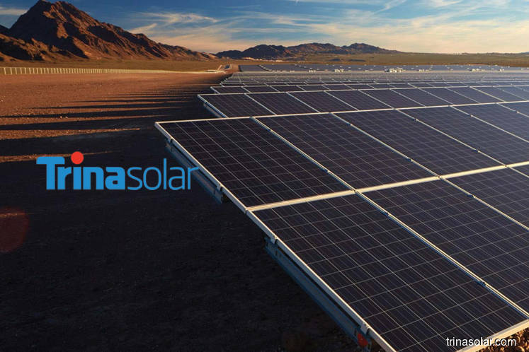 Trina Solar launches Trinahome system in Malaysia