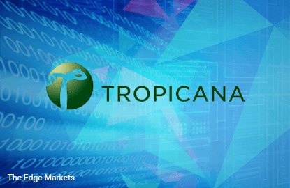 Stock With Momentum: Tropicana