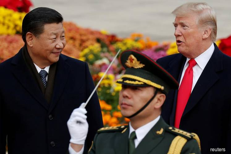 China or the US? Europe's 'impossible choice' in the trade war