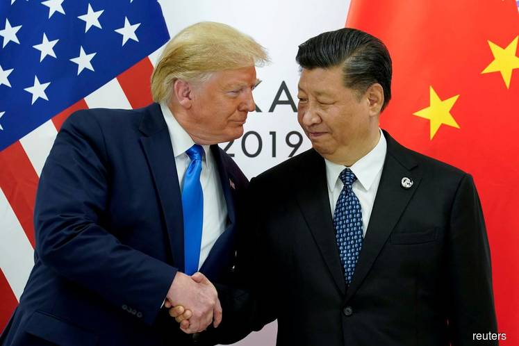 No 'phase two' US-China deal on the horizon, officials say