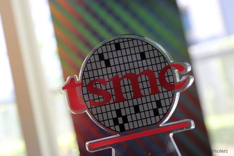 TSMC upbeat on chip outlook after Apple-Qualcomm settlement; 1Q disappoints