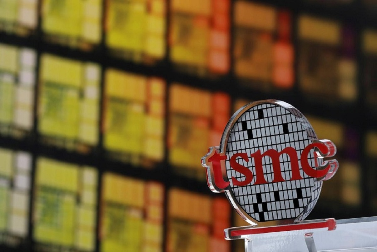 TSMC says can catch up with auto chip demand by end June — CBS