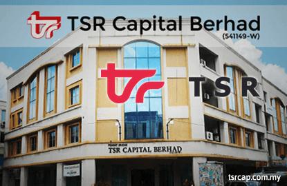 TSR Capital rises 3.77% on landing RM268.9m Kwasa township project