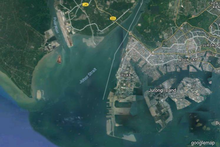 First Malaysia-Singapore Committee Meeting on Maritime Boundary Delimitation held