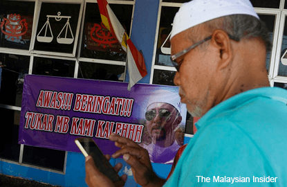 Rebel Umno leaders to pressure branches to bolster bid to oust Najib