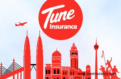 次季净利增 Tune保险扬3.8%