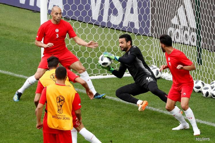 Tunisia left with just one keeper after FIFA refuse appeal