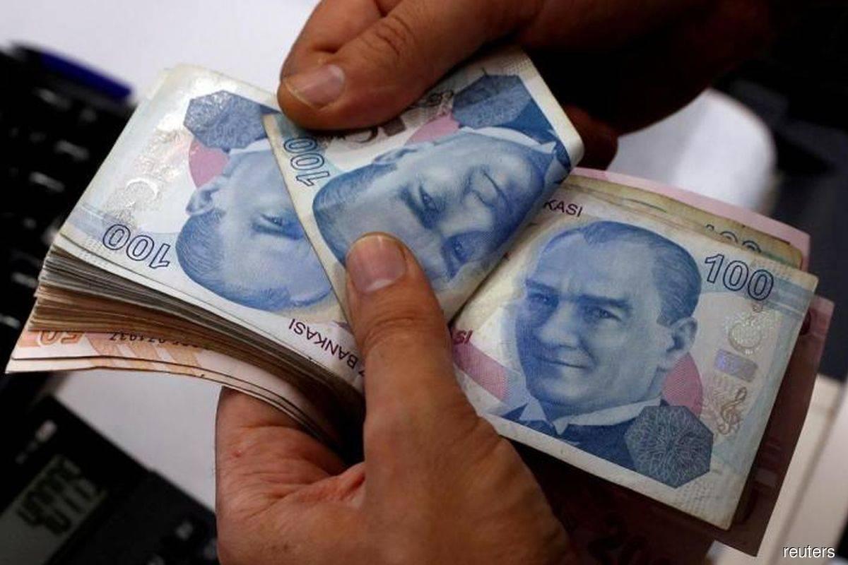 Weaker Turkish lira to have minimal impact on KLCI earnings, say analysts