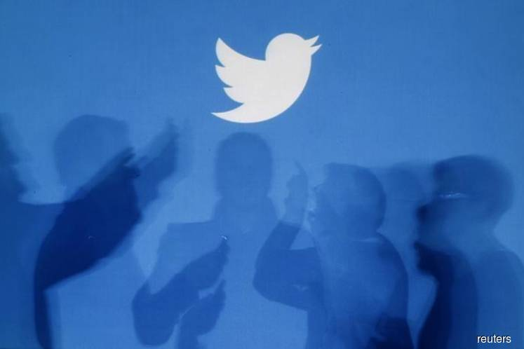 Twitter says user data meant for security purposes may have gone to advertisers