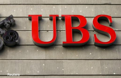 UBS Chairman says 1,000 London-based employees could be hit by Brexit