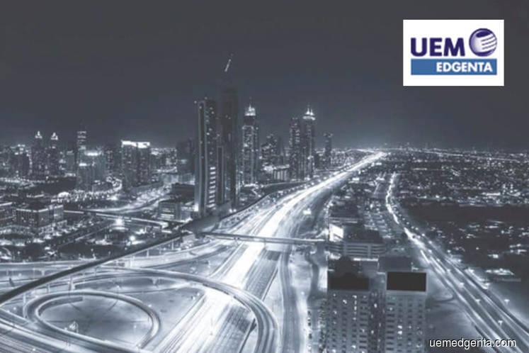 RHB Research ups UEM Edgenta's earnings forecast on better margin from infra services segment