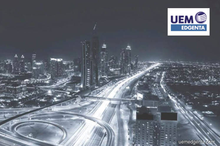UEM Edgenta unit appointed consultant for RM11b Sarawak road project