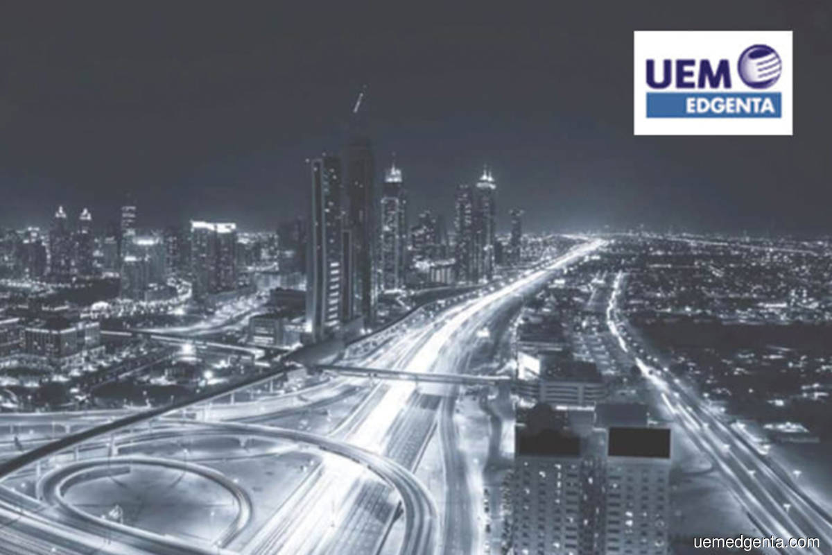UEM Edgenta remains in red but narrows losses in 3Q