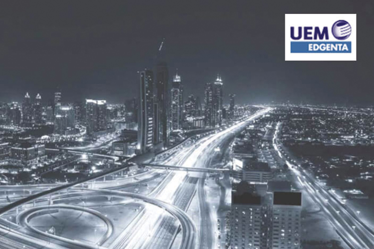 UEM Edgenta seen to focus on growing its top line