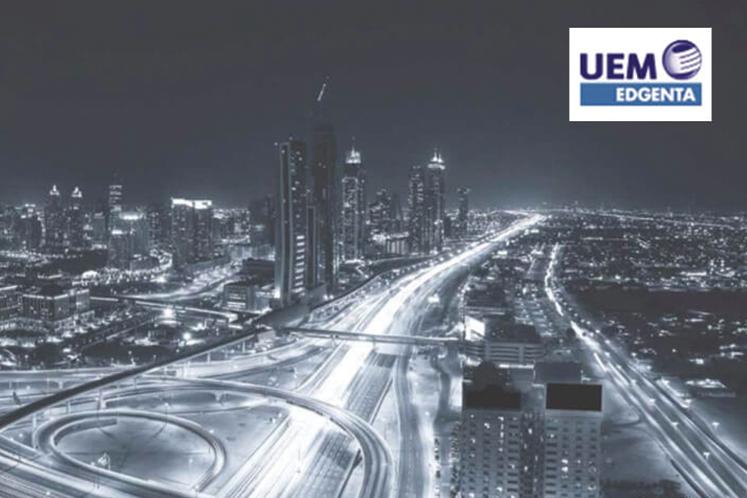 UEM Edgenta获新加坡卫生部医院合约 总值5.4亿