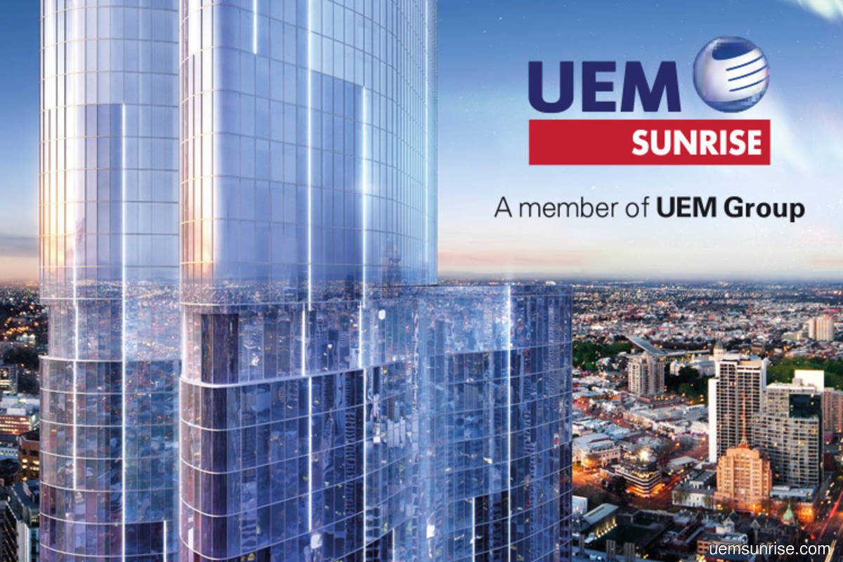SC approves UEM Sunrise's application for time extension on proposed merger