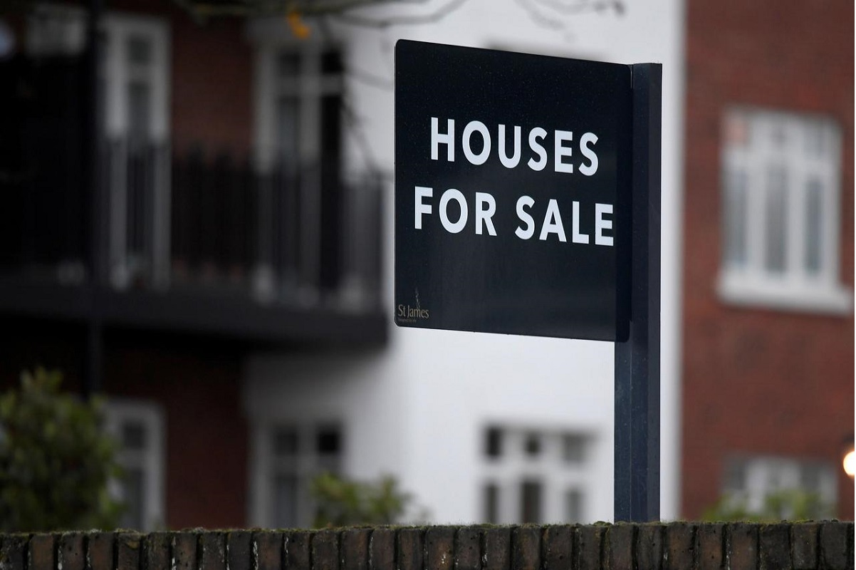 UK house prices accelerate again, but slowdown likely — Nationwide