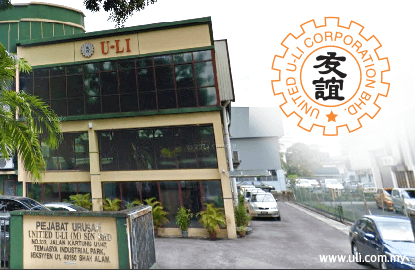 Auditor jailed for abetting United U-Li in inflating profit figure